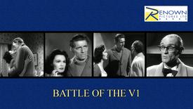 Battle Of The V1 (12+)