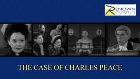 The Case Of Charles Peace (12+)