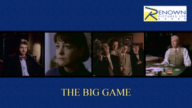 The Big Game (16+)