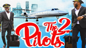 The 2 Pilots (16+)