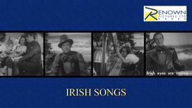 Irish Songs (Parental Guidance)