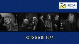 Scrooge 1935 (Parental Guidance)