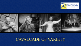 Cavalcade Of Variety (All Ages)