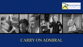 Carry On Admiral (12+)