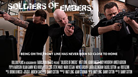 Soldiers Of Embers (18+) Drama/Action
