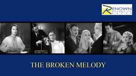 The Broken Melody (All Ages)