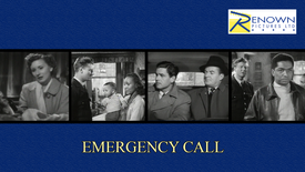 Emergency Call (Parental Guidance)