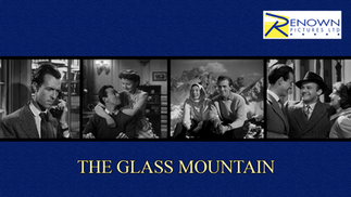 The Glass Mountain (All Ages)