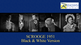 Scrooge 1951 Version (All Ages)