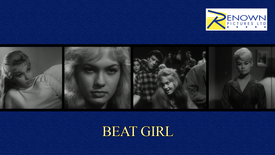Beat Girl (12+)