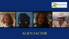 Alien Factor (16+)