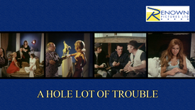 A Hole Lot Of Trouble (12+)