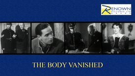 The Body Vanished (12+)