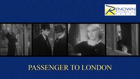 Passenger To London (12+)