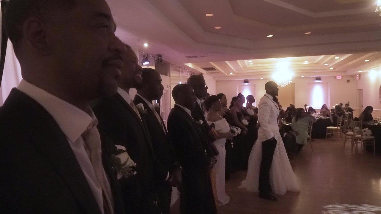 Britto Wedding Video