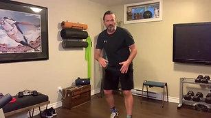 Cardiofit 27 novembre I Brûle calories