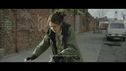 Valentina trailer