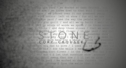 Cory Crouser -- Stones