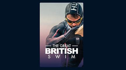 Job Done   Ross Edgley's Great British Swim E24