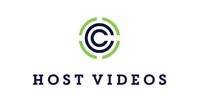 Host Videos