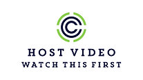 Host Video - Watch this first
