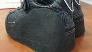 Shoe Modification - Stabilisation