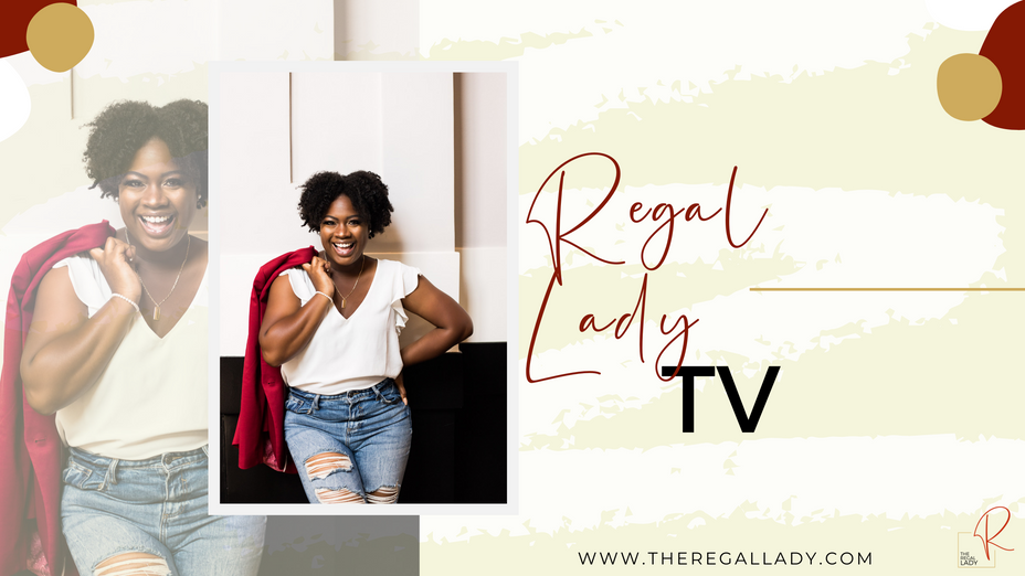 Regal Lady TV