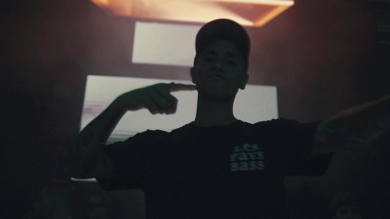 Bassjackers X Herobust
