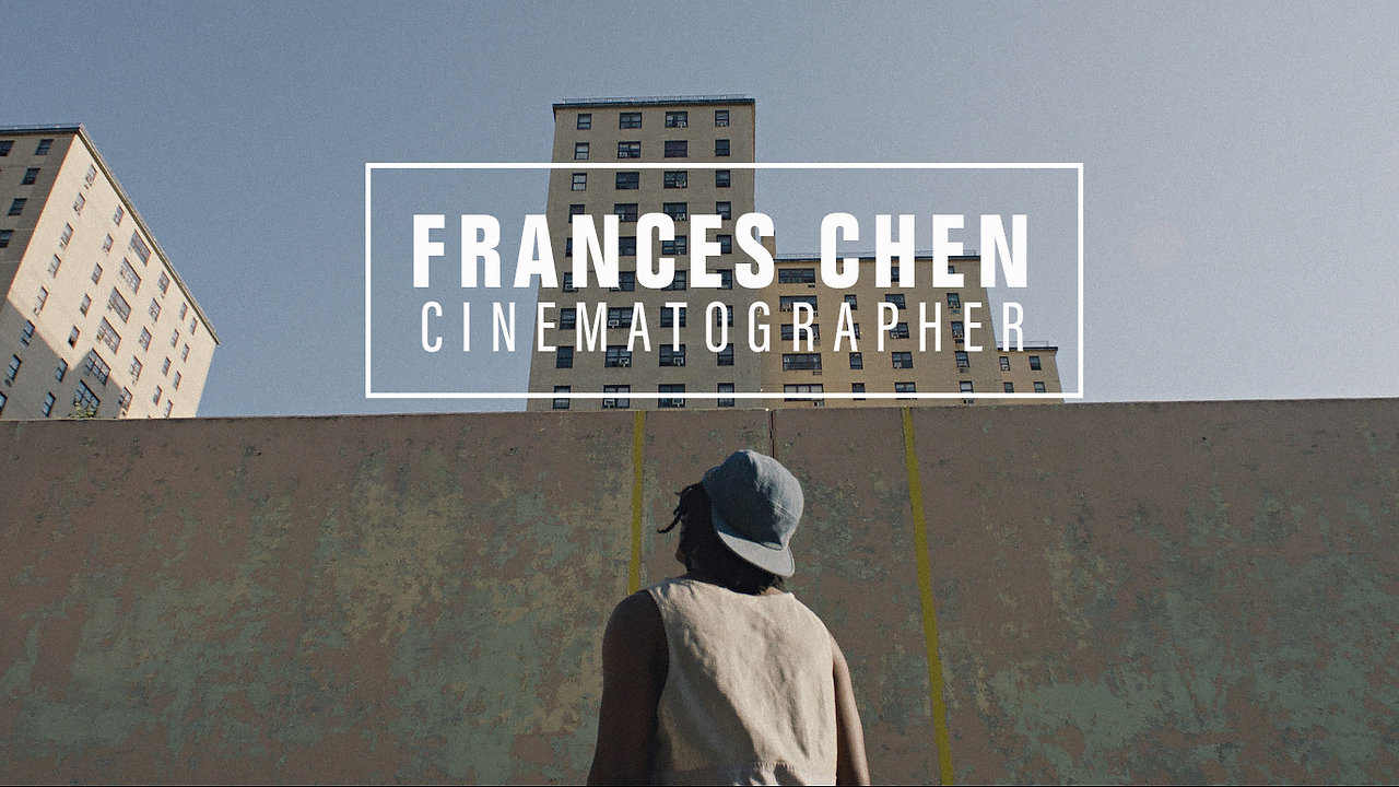 Cinematography Reel