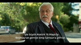 Beşiktaş Belediyesi, 30 Ağustos Zafer Bayramı Reklam Filmi