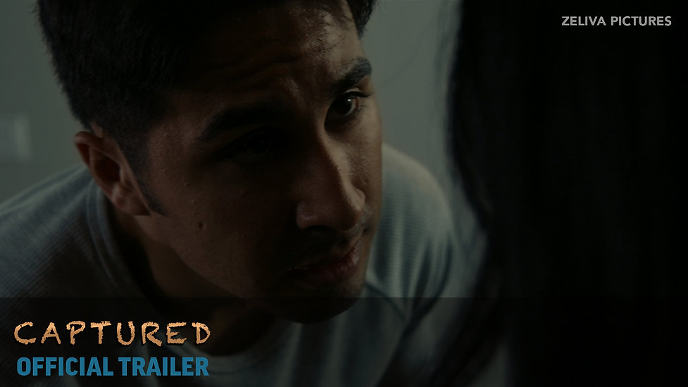 (TRAILER) CAPTURED 2018