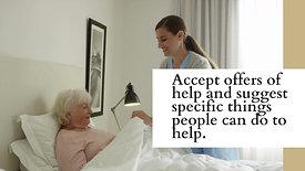 Caregiver Tip #1