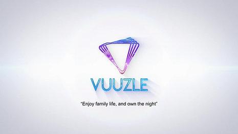 Vuzzle Logo