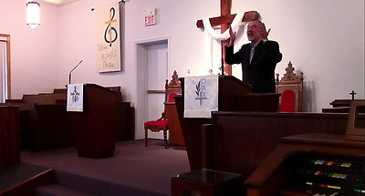 Sunday Service 4-25-2021