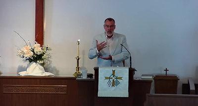 Sunday 07/04/2021 Worship Service