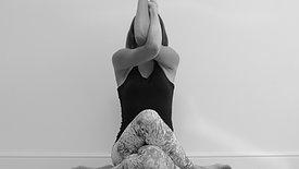 FLOW YOGA - Shoulder Stability & Flexibility