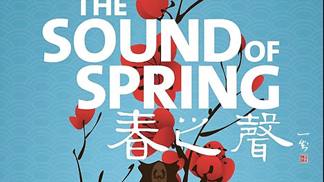 The Sound of Spring: a Chinese New Year Concert