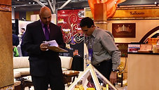 Crown Tobacco USA-Tobacco Plus Expo in Las-Vegas
