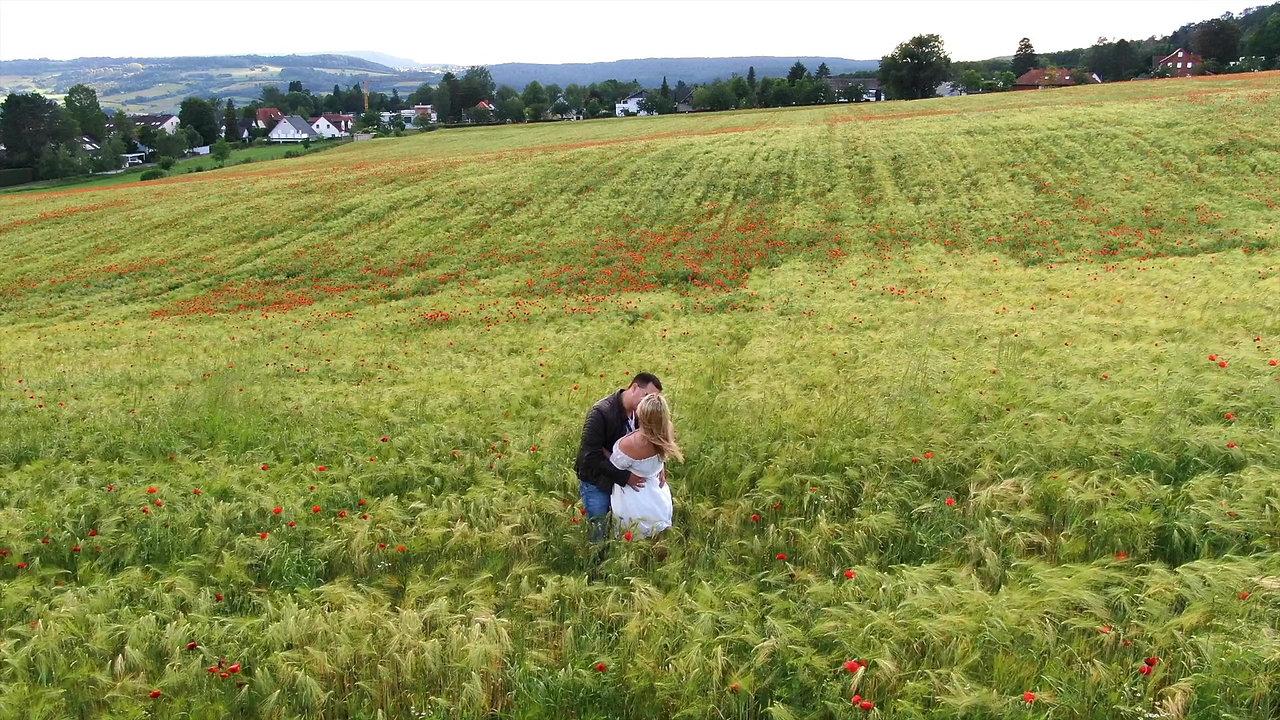 Agnes & Tobias ❤