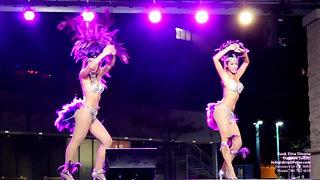 Brazilian Samba Promo