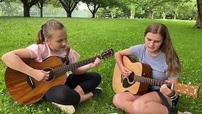 Natalia Prajzner i Karolina Kępa