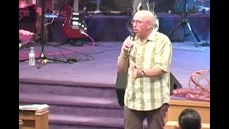 I Am Changed Pt. 5 - Pastor Barry