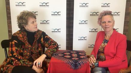 Wednesday Wit and Wisdom with Deborah Kimmett