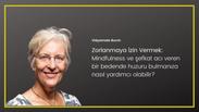 Vidyamala Burch