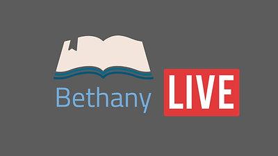 Bethany Live