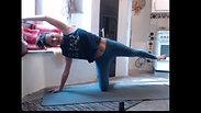 Ticino Halbmond Yoga