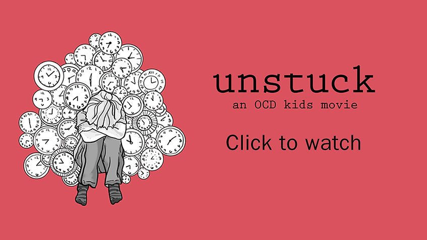 Watch UNSTUCK