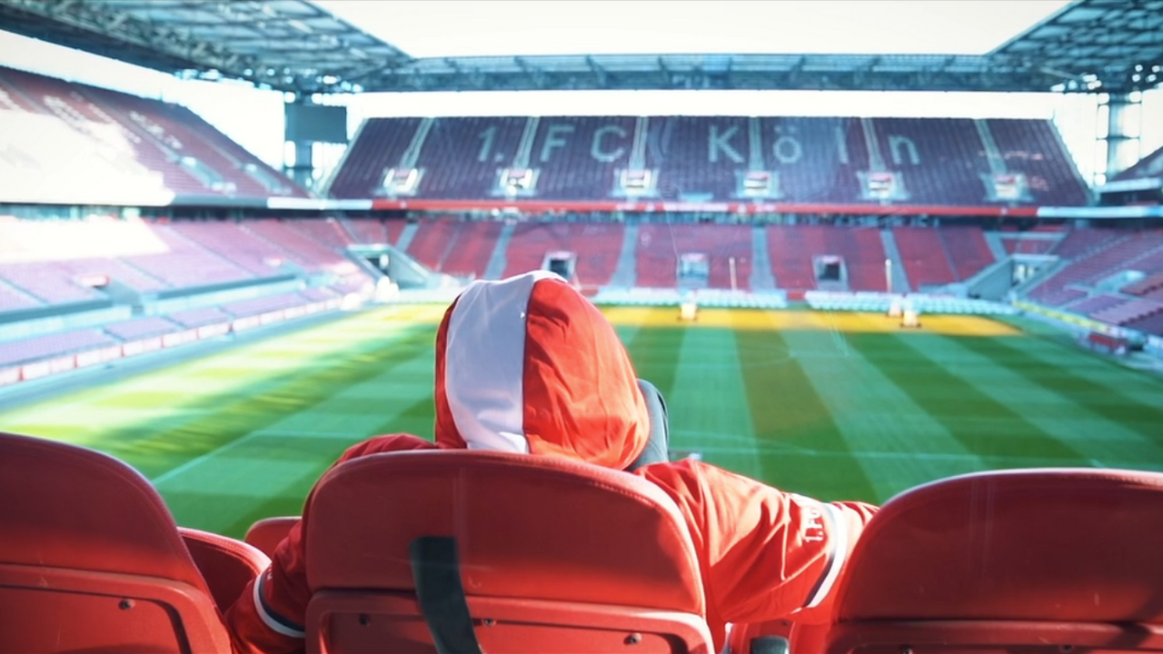 Come On Effzeh