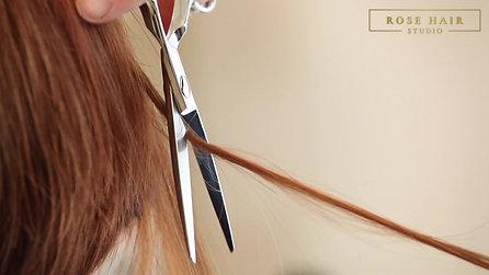 Instant hajdúsítás - rövid haj