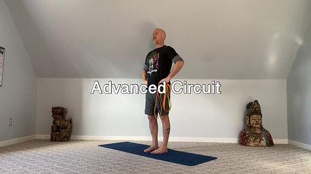 Advanced Band Circuit